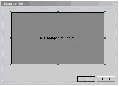 screenshot - nanoStream Life Video Encoder - ATL Control